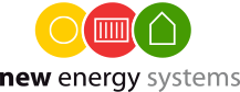 New Energy Systems Logo